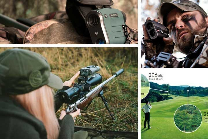 The Best Rangefinder - Everything you Need to Know About