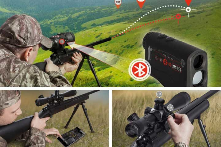 ATN LaserBallistics 1000 Reviews