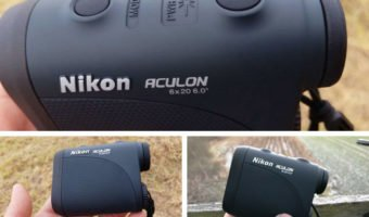 Nikon 8397 ACULON AL11 Reviews