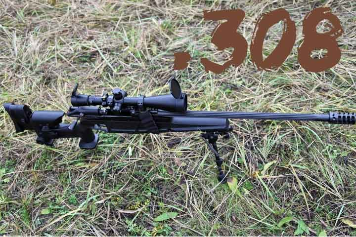 The 7 Best Scope for .308 Rifles Reviews