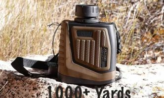Best 1000 Yard Rangefinders