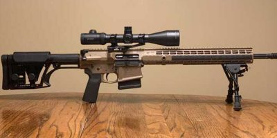 Best Scopes for 6.5 Creedmoor