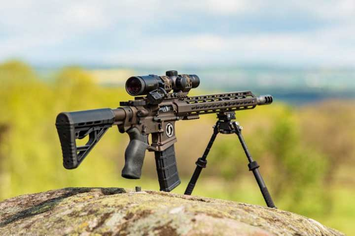 Best Scopes for AR 15