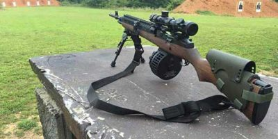 Best M1A Scopes