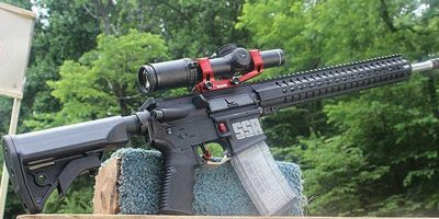 Best 3-gun scope