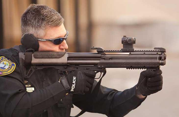 best shotgun scope